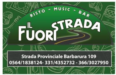 Il Fuoristrada Trattoria Pizzeria Music Bar