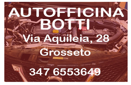 Autofficina Botti