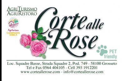 Agriristoro Corte alle Rose