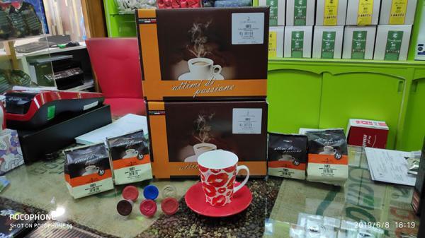 Capsule Compatibili Caffè Nespresso