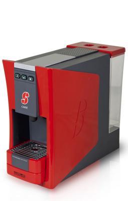 Super Promozione Macchina da Caffè Essse Caffè S12 abbinata a 100 Caspule